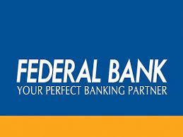 Federal Bank Jobs